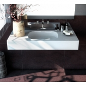 LAVABO EXCLUSIVE PLUS 12.5 CM, DE SILESTONE