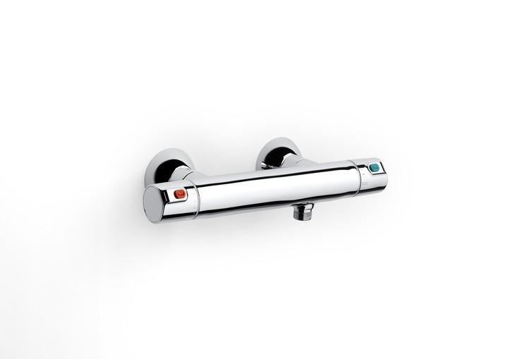 Mezclador termostatico victoria para ducha a5a1318c00 for Mezclador grival ducha
