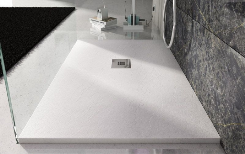 Plato ducha pizarra o sand hos s poalgi env o de 3 a 5 - Plato de ducha pizarra blanco ...