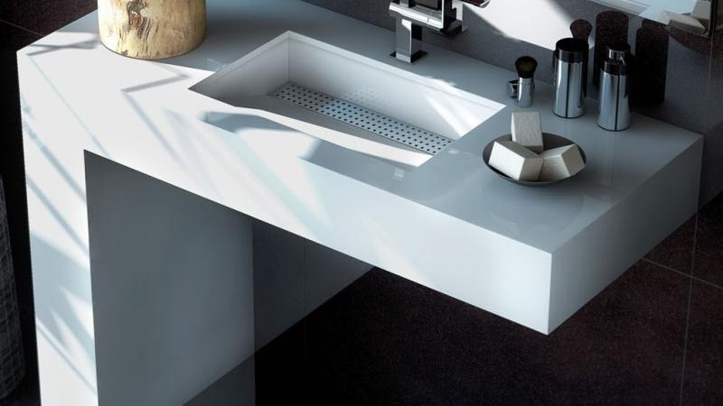 lavabo equilibrium de silestone marmoles goama sl