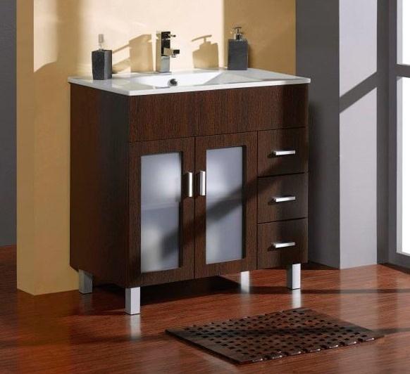 Oferta mueble de ba o modelo alcudia tiz muebles maestre - Muebles bano oferta ...