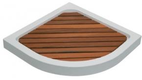 Tarimas madera de iroko marmoles goama sl - Tarima plato ducha ...
