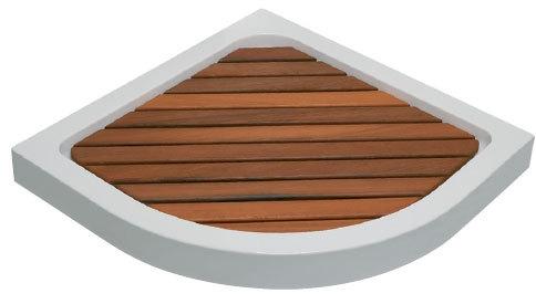 Tarimas madera de iroko marmoles goama sl for Tarima para plato ducha
