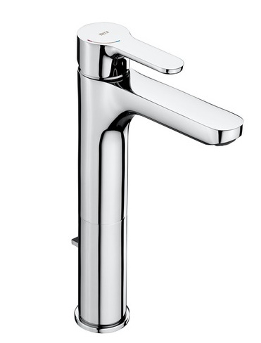 Grifo de ca o alto para lavabo serie l20 5a3c09c00 - Grifo lavabo cano alto leroy ...