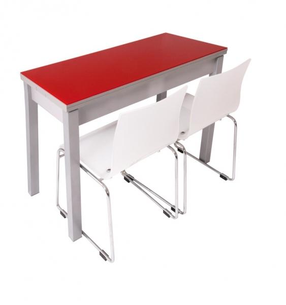Nueva colecci n mesa de libro para cocina novita - Mesa extraible cocina ...
