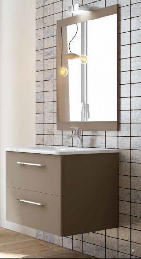 Mueble de ba o tecia campoaras marmoles goama sl for Muebles de bano en cordoba