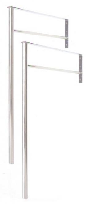 Soportes para encimera acero inoxidable modelo 27 marmoles - Encimera acero inoxidable ...