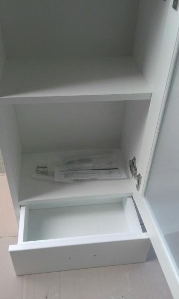 Mueble de auxiliar serie alcudia muebles maestre for Marmoles cerezo