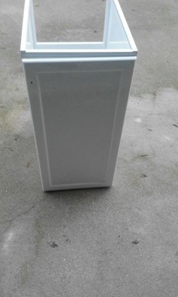 Pila fregadero pila lavadero fregadero de piedra negra for Fregaderos de aluminio