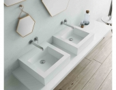 LAVABO SOLID SURFACE ROMA. ANYWAYSOLID