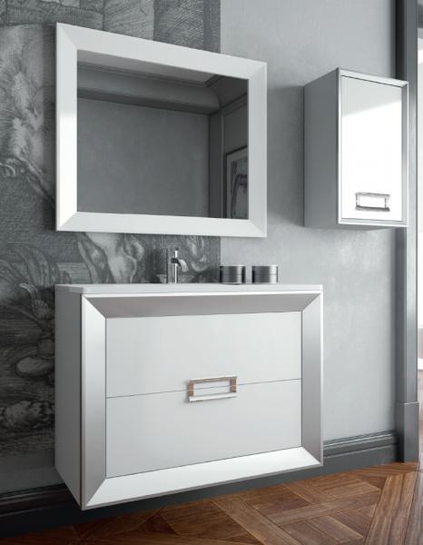 Mueble de ba o l gant campoaras marmoles goama sl for Muebles de bano en cordoba