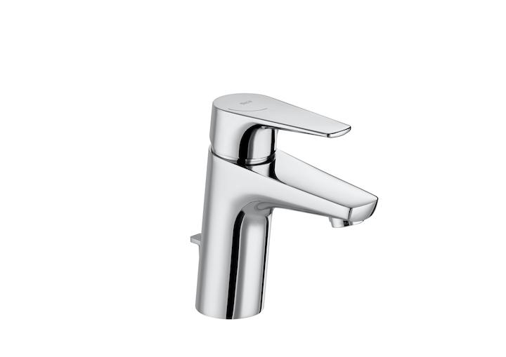 Mezclador monomando atlas para lavabo con desag e for Catalogo roca pdf